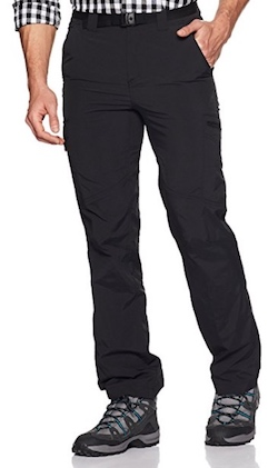 Columbia Silver Ridge cargo pant, excellent fishing pants.