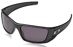 Oakley polarized fishing sunglasses, excellent for salmon fishing.